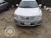 Toyota Camry 2008 Silver | Cars for sale in Delta State, Warri South