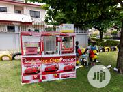 Popcorn Candyfloss Ice Cream For Your Parties | Party, Catering & Event Services for sale in Lagos State