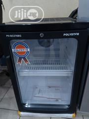 Polystar Mini Showcase Refrigirator With Fast Chilling | Store Equipment for sale in Lagos State, Lagos Mainland