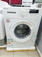 Polystar 6kg Automatic Front Loader Washing and Spinning Machine | Home Appliances for sale in Lagos State, Lagos Mainland