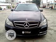 Mercedes-Benz C200 2012 Black | Cars for sale in Abuja (FCT) State, Mabushi
