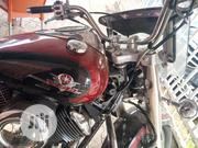 Yamaha Royal Star 2002 Red | Motorcycles & Scooters for sale in Abuja (FCT) State, Garki II