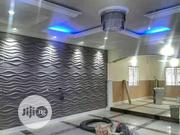 3D Wall Panel Installation | Home Accessories for sale in Lagos State, Shomolu