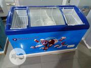 Newcastle 420 Liters Showcase Chest Freezer With Fast Chilling. | Store Equipment for sale in Lagos State, Lagos Mainland