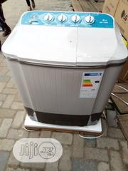 Lg 7kg Washing and Spinning Machine With Low Power Consumption. | Home Appliances for sale in Lagos State, Lagos Mainland