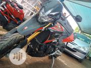New Aprilia 2015 Red | Motorcycles & Scooters for sale in Abuja (FCT) State, Garki 2