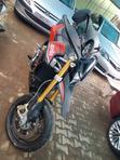 New Aprilia 2015 Red | Motorcycles & Scooters for sale in Garki 2, Abuja (FCT) State, Nigeria