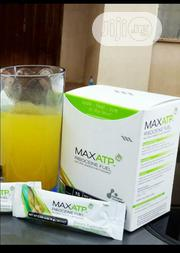 Max Atp Riboceine Fuel | Vitamins & Supplements for sale in Lagos State, Ikeja