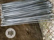25mm Galvanized Earth Rod | Building Materials for sale in Lagos State, Ojo