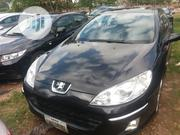 Peugeot 407 2007 Black | Cars for sale in Abuja (FCT) State, Central Business District