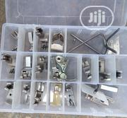 Industrial Machine Foots | Manufacturing Materials & Tools for sale in Lagos State, Ikorodu