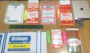 Kingzbrand Nylon Production & Customized Brand, Quality Stickers   Manufacturing Services for sale in Lagos State, Ikorodu