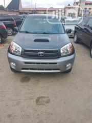 Toyota RAV4 Automatic 2004 Gray | Cars for sale in Delta State, Oshimili South