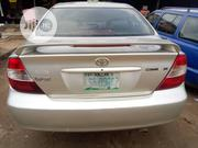 Toyota Camry 2004 Beige | Cars for sale in Lagos State, Mushin