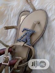 Louis Vuitton Sandal   Shoes for sale in Lagos State, Alimosho