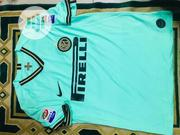 Inter Milan 2019/20 Jersey | Clothing for sale in Lagos State, Lagos Island
