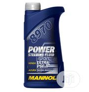 Mannol 8970 Power Steering Fluid. | Vehicle Parts & Accessories for sale in Lagos State, Lagos Mainland