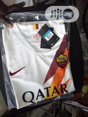 Roma Away 2019/29 Jersey | Clothing for sale in Lagos State, Lagos Island