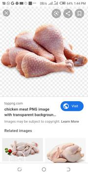 Fresh Organic Chicken 950 Naira Per KG | Livestock & Poultry for sale in Lagos State, Orile