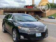 Toyota Venza 2010 Black | Cars for sale in Abuja (FCT) State, Central Business District