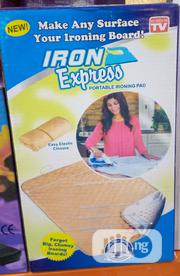 Iron Express | Home Appliances for sale in Lagos State, Lagos Island