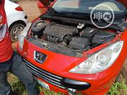 Peugeot 307 2007 CC 2.0 Tendance Red | Cars for sale in Kaduna State, Kaduna North