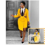 Ladies Cooperate Blazers Slay Gown | Clothing for sale in Lagos State, Ikotun/Igando