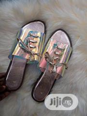 Transparent Slippers | Shoes for sale in Lagos State, Alimosho