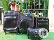 Fashion Luggage For Sale   Bags for sale in Ebonyi State, Ikwo