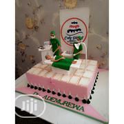 Gynecologist Cakes | Party, Catering & Event Services for sale in Oyo State, Ibadan South West