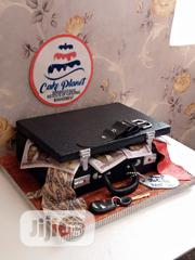 A Beautiful Briefcase Cake | Party, Catering & Event Services for sale in Oyo State, Ibadan South West