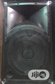 15 Inches Speaker - Nigeria In Made | Audio & Music Equipment for sale in Lagos State, Ojo
