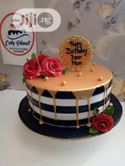 Dripping Cakes | Party, Catering & Event Services for sale in Oyo State, Ibadan South West