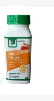 Bell Biological Time Reversal Stem Cell Restore | Vitamins & Supplements for sale in Lagos State, Lagos Mainland