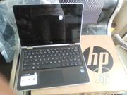 New Laptop HP Pavilion 13 X360 4GB Intel Pentium HDD 500GB | Laptops & Computers for sale in Lagos State, Ikeja