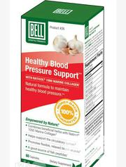 Healthy Blood Pressure Support | Vitamins & Supplements for sale in Lagos State, Lagos Mainland