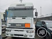 Iveco Eurotech 1998 | Trucks & Trailers for sale in Lagos State, Apapa