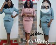 Coporate Ladies Gown | Clothing for sale in Lagos State, Ojodu