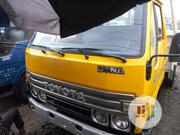 Toyota Dyna 2004 Yellow | Trucks & Trailers for sale in Lagos State, Lagos Mainland
