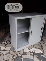 2 Units Wooden Cabinets | Furniture for sale in Lagos State, Ikeja