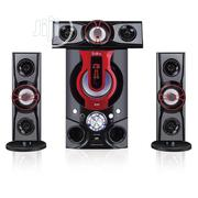 Powerful Home Theater System | Audio & Music Equipment for sale in Oyo State, Ibadan North