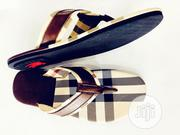 Burberry Italian Slippers | Shoes for sale in Lagos State, Ikeja