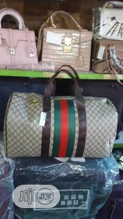 Classic Gucci Traveling Bags at Affordable Price. | Bags for sale in Lagos State, Lekki Phase 1