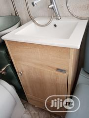 Executive Square Bathroom Cabinet. | Furniture for sale in Abuja (FCT) State, Dei-Dei