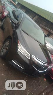 Acura MDX 2015 Black | Cars for sale in Lagos State, Isolo