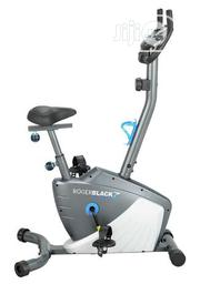 Roger Black Upright Exercise Bike | Sports Equipment for sale in Lagos State, Surulere