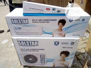 Solstar 1.5split Airconditioning | Home Appliances for sale in Lagos State, Ojo