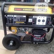 Sumec Firman Generator Spg8800e2 | Electrical Equipments for sale in Delta State, Warri South