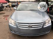 Toyota Avalon 2007 Limited Blue | Cars for sale in Lagos State, Ikeja
