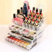 Best Make Up Storage Organizer | Makeup for sale in Lagos State, Ikeja
